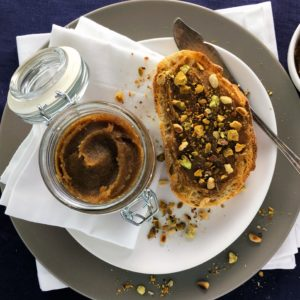 Date & Cashew - absolutely sugar free!