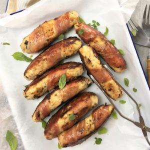 Homemade chicken sausages - make you own easy chicken sausages