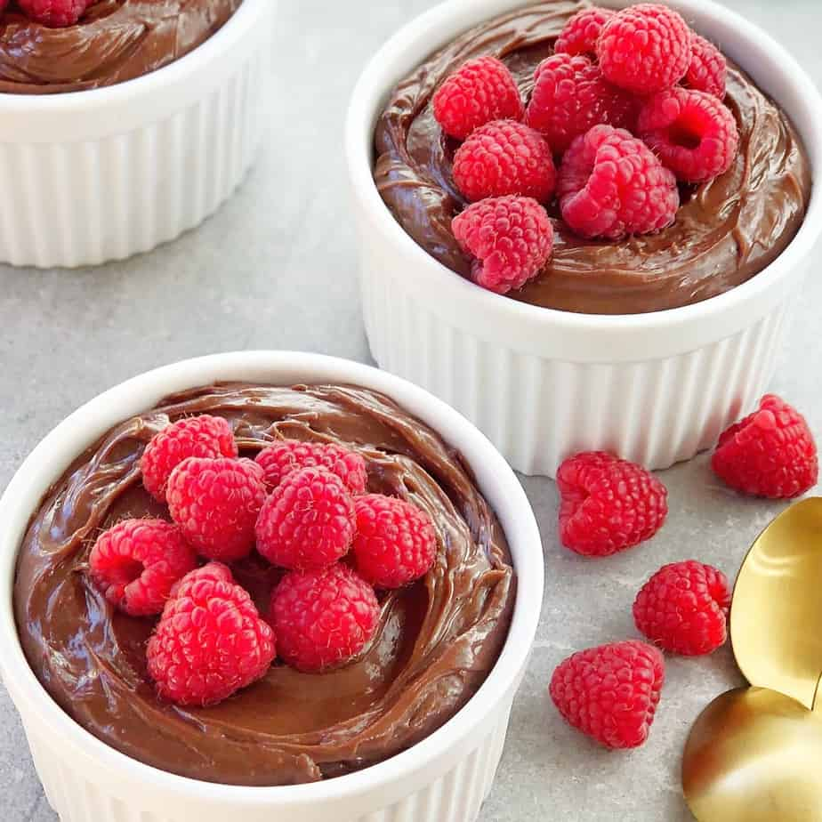 Mascarpone Nutella Creme Chef Not Required