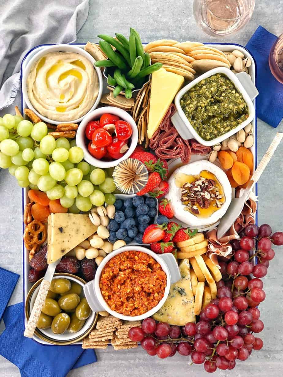 Top 10 Tips For The Perfect Grazing Board Platter Chef Not Required
