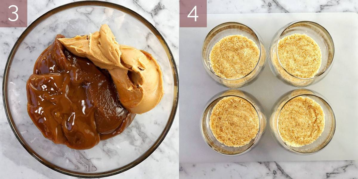 photos showing how to make recipe